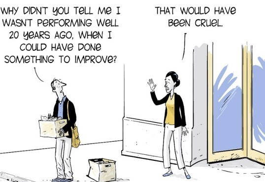 Performance Management 2.0 – Not just another fad…