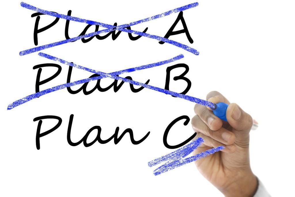 Plan a, b, c lesson 3