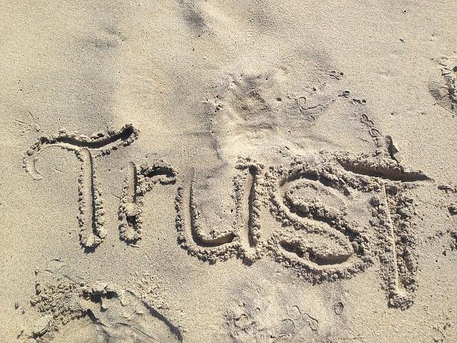 The Economy of Trust